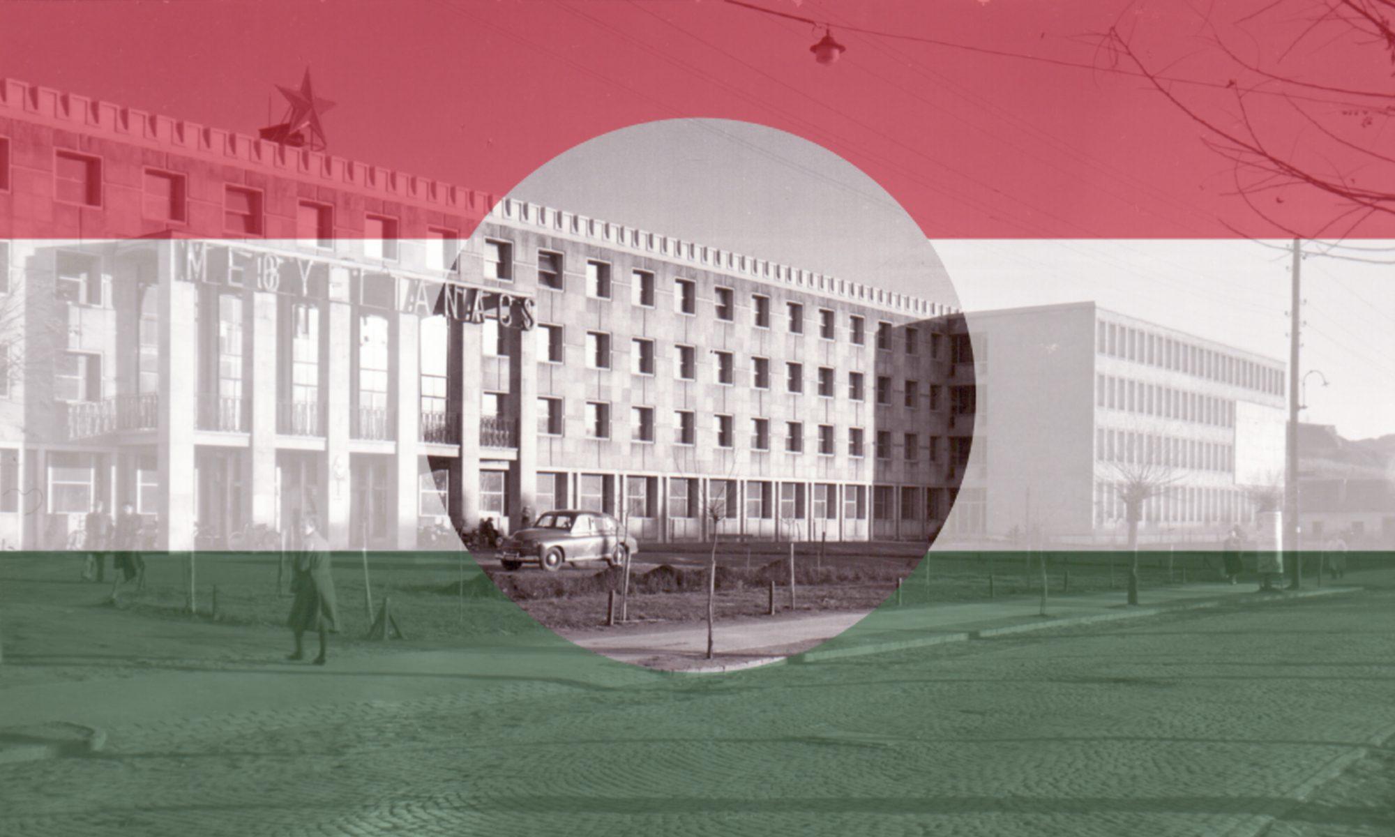 1956 - Nógrád Megye