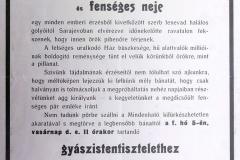 Státny Archív V Banskej Bystrici-Pobočka Lučenec. A XXIV.1.III. Magistrát mesta Lučenec. Spisy. 7226/1914.