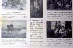 Státny Archív V Banskej Bystrici – Pobočka Lučenec. Zbierka plagátov, letákov a drobnej tlače. O. V. 1914.